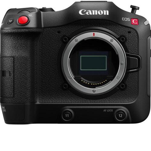 Canon C70 Cinema Camera hire - RF mount - RENTaCAM Sydney