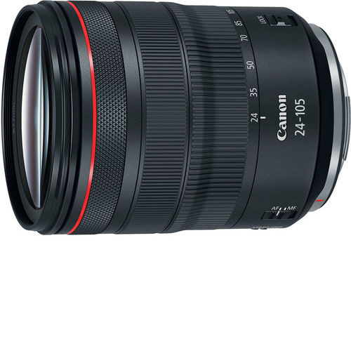 Canon Rf 24 105mm F 4l Is Usm Mirrorless Lens Hire