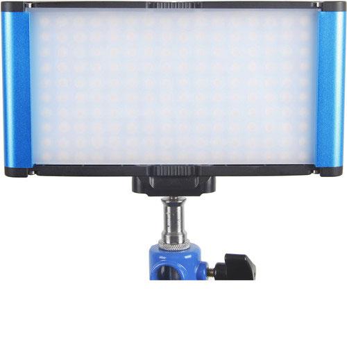 Dracast Camlux Pro Daylight On-Camera Light Kit hire - RENTaCAM Sydney